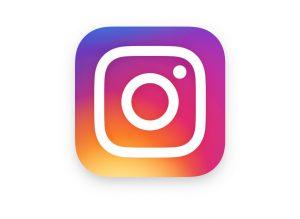 Instagrams nya logga från 2016