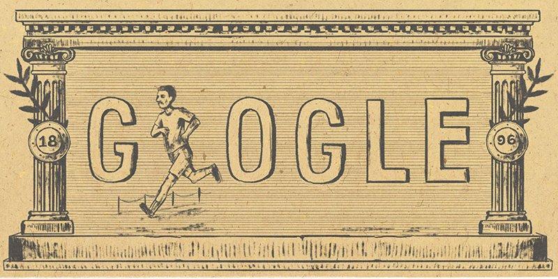 Google liverapporterar