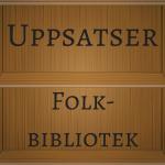 Folkbibliotek