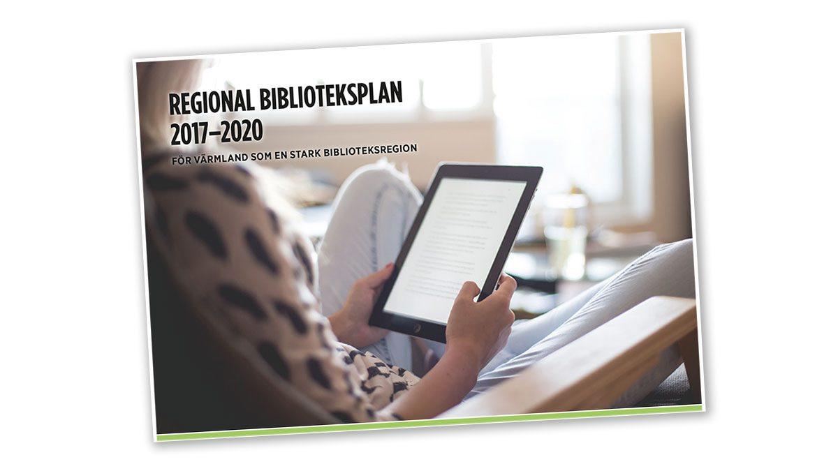 Biblioteksplaner